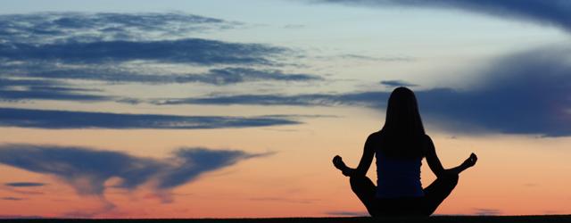 Какво е медитация?