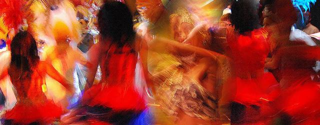 Танцът на живота