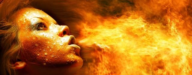 Нашият гняв – наш двигател