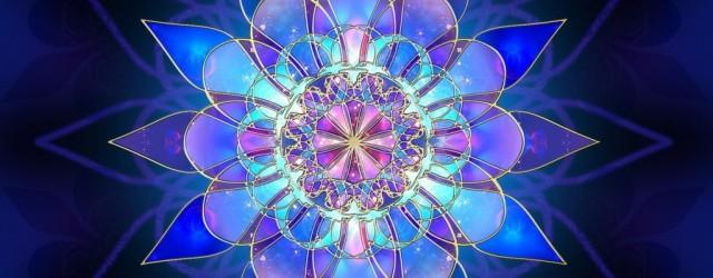 Медитация и работа с чакрите