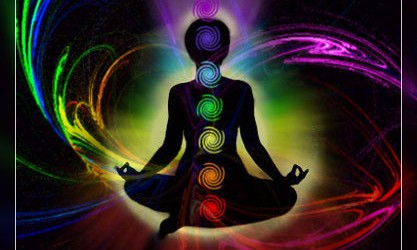 Трансформация на мъжките и женски енергии в чакрите