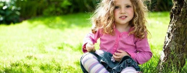 Загубата на невинността на детето